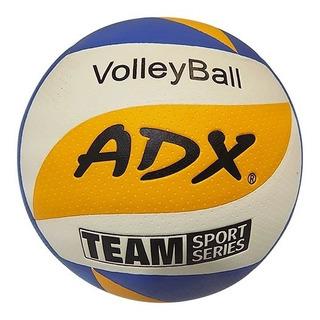 Balón De Voleibol Adx Piel Sintética Tacto Suave Semipro