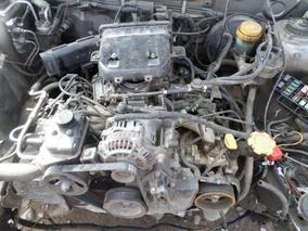 Subaru Legacy 1992 En Desarme