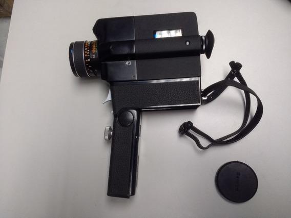 Sankyo Macrofilmador Super Mf404 8mm Filmadora