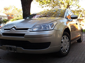 Citroën C4 1.6 Sedan X -
