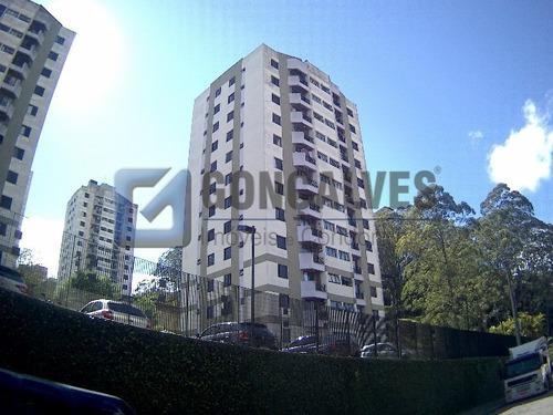Venda Apartamento Sao Bernardo Do Campo Jardim Iraja Ref: 24 - 1033-1-24892
