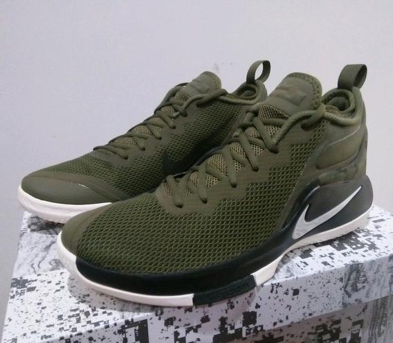 Tênis Nike Lebron Witness 2 Verde