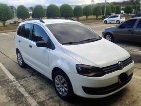 Volkswagen Spacefox 2012