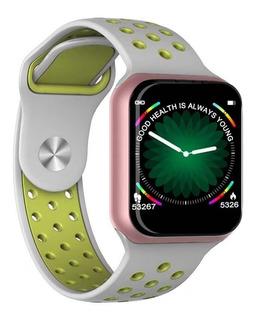 Relógio Smartwatch F8 Fitness Android / Ios + Brinde