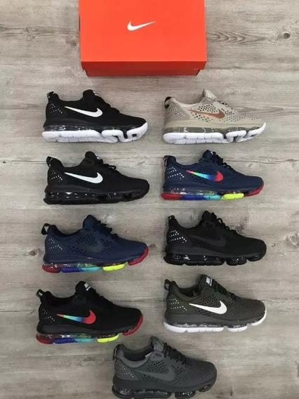 Zapatos Nike Dlx