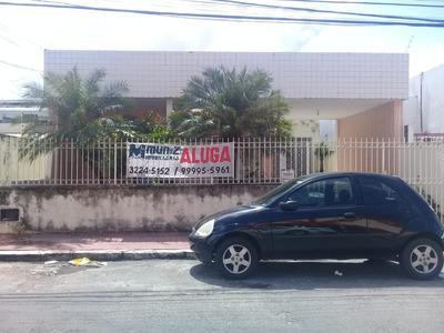 Casa Na Rua Ribeiropolis, Bairro São José