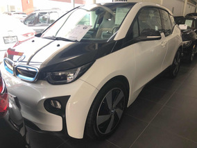 Bmw I3 0.6 Rex Mobility 94ah At 2016