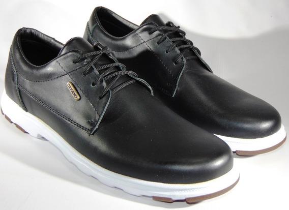 Zapatos Urbanos Oxigeno Cuero Genuino Base Febo Art 950