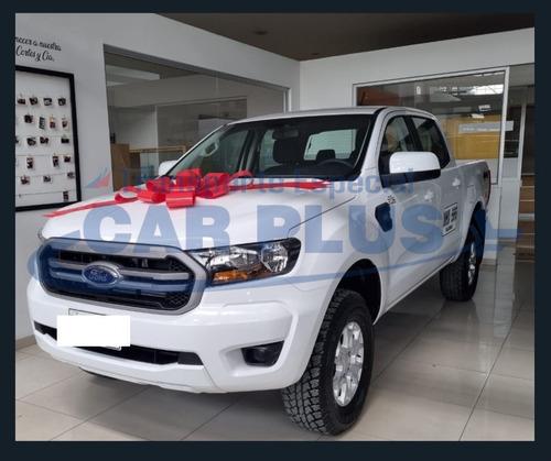 Promoción Ford Ranger 2022 3.2 Xls Serv. Público