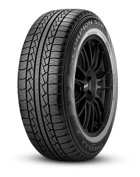 Pneu Pirelli Scorpion STR 265/70 R16 112H
