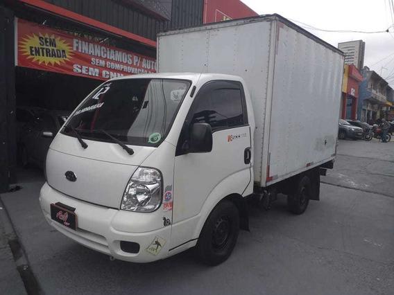 Kia Bongo K-2500 2.5 Turbo Diesel