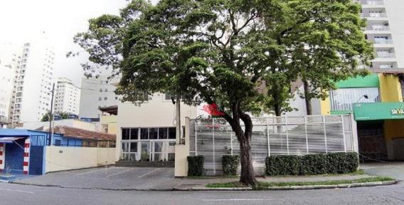 Galpão Para Alugar, 650 M² Por R$ 45.000/mês - Moema - São Paulo/sp - Ga0016