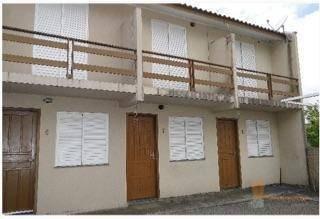 Sobrado À Venda, 45 M² Por R$ 135.000,00 - Nossa Senhora De Fátima - Caxias Do Sul/rs - So0241