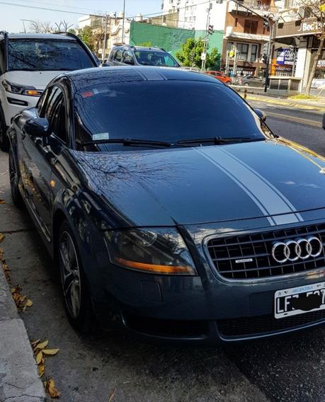 Audi Tt 1.8 20v Turbo Quattro 2004