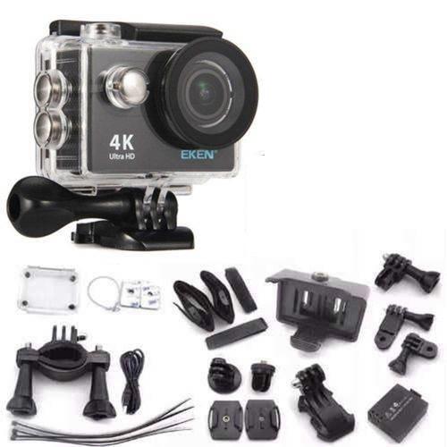 H9r Câmera De Ação
