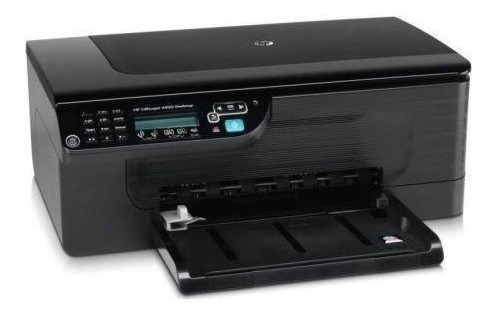 Impressora Hp Office Jet 4500 Desktop