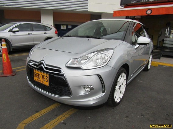 Citroën Ds3- 1.6 Turbo