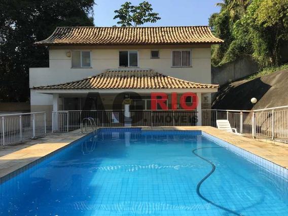 Apartamento-locação-vila Valqueire-rio De Janeiro - Vv2395