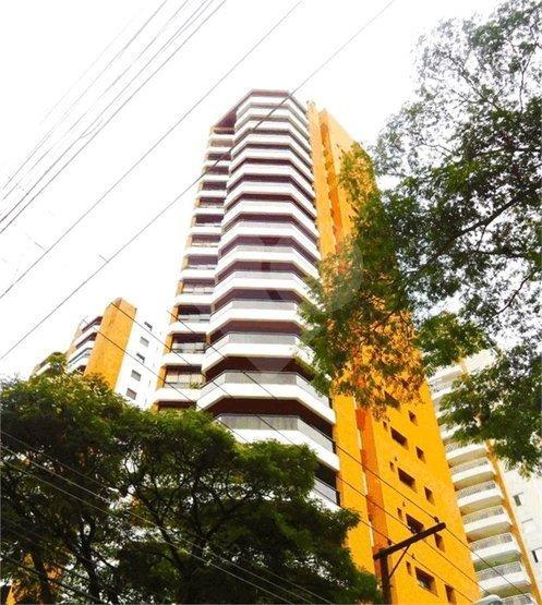 Apartamento À Venda Em Chácara Santo Antonio, Com 3 Quartos, 200 M² - 345-im490296