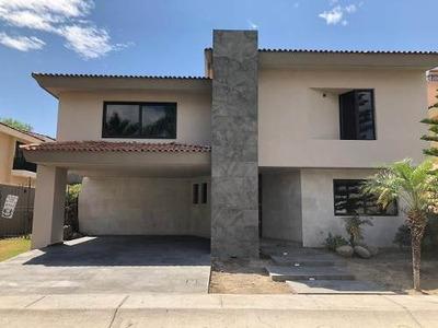 Casa En Renta San Bernardo, Zapopan