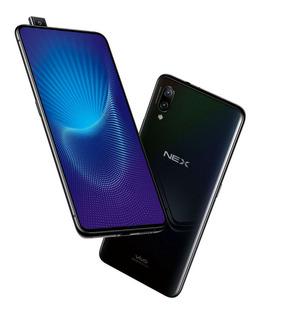 Smartphone Vivo Nex Dual Display Screen