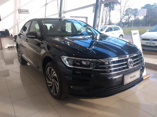 Volkswagen Vento Highline Motor 1.4 250 Tsi 2021