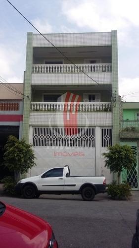 Imagem 1 de 17 de Salão Para Locação No Bairro Vila Independência - 230m - 6223