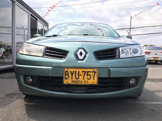 Renault Megane Ii Fase Ii