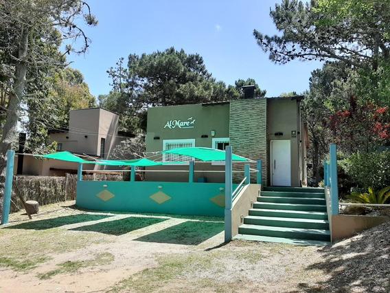 Cabañas En Las Gaviotas - Mar De Las Pampas Pax 2/3/4/5