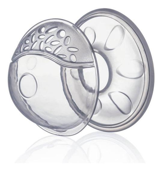 Conchas Protetoras Para Amamentação Multikids Baby - Bb190
