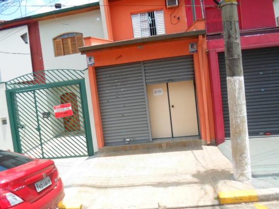 Sobrado Em Campo Belo, São Paulo/sp De 130m² À Venda Por R$ 650.000,00 - So429962