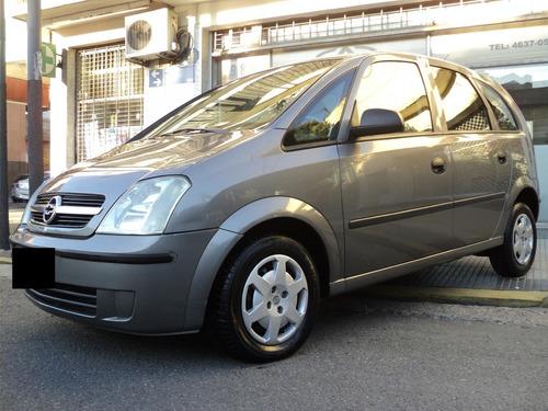 Chevrolet Meriva 2004 Gl Muy Cuidada !!!!
