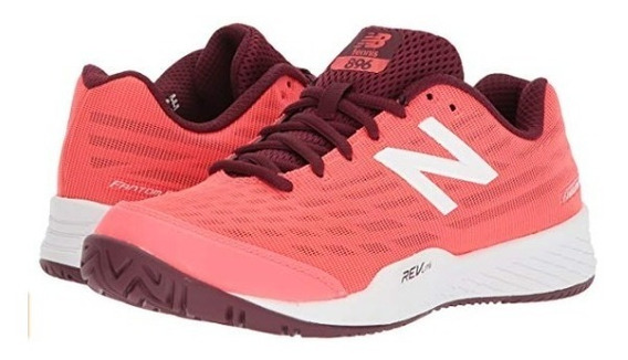 Zapatillas New Balance 896 V2 Tenis-padel Mujer Juniors