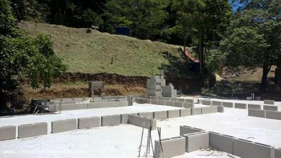 Terreno Para Venda Em Rio De Janeiro, Barra De Guaratiba - Tr439