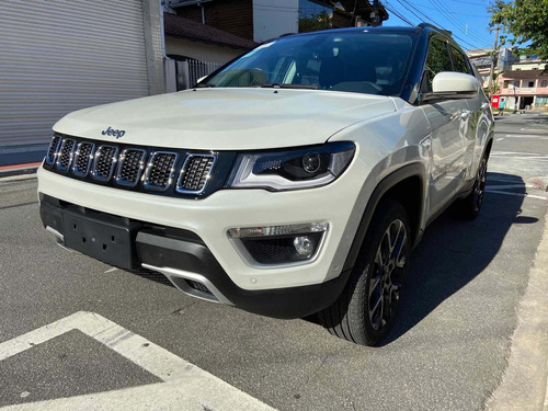 Jeep Compass 2021 2.0 Limited 4x4 Aut. 5p