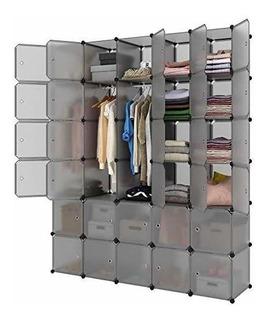 Estantería Sistema Cubo Organizador