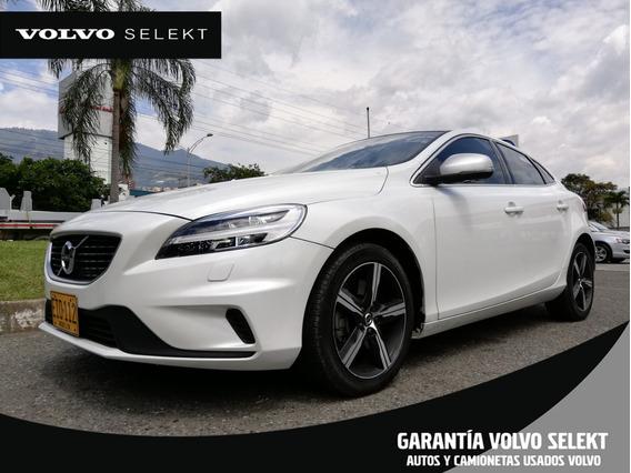 Volvo V40, T5 R-desing, 2.0 Cc 190 Hp,