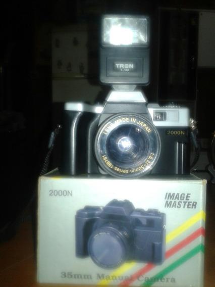 Camera Image Master2000n