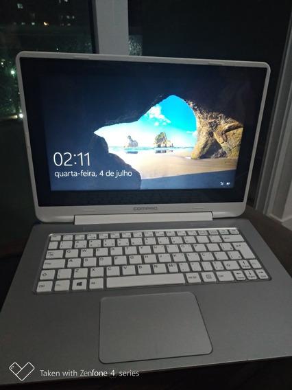 Notebook 2 Em 1 Compaq