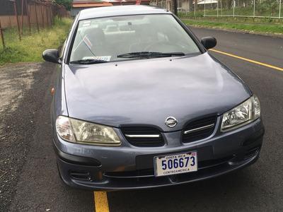Nissan Almera Sg 2003