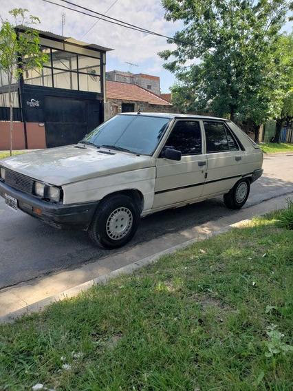 Renault R 11 1989 Muy Original 67407899