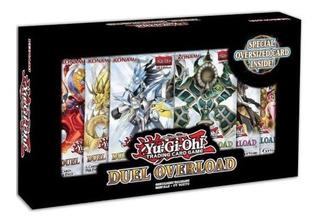 Yu Gi Oh Duel Overload - Ingles