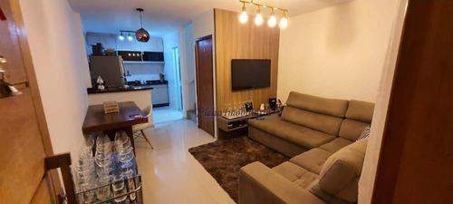 Imagem 1 de 28 de Sobrado À Venda, 67 M² Por R$ 479.000,00 - Água Fria - São Paulo/sp - So0067