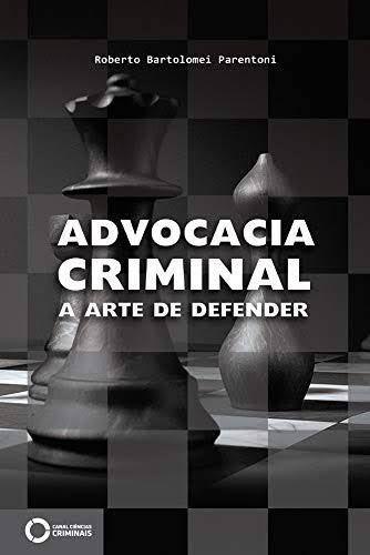 Imagem 1 de 2 de Advogado Criminalista