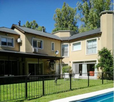 Gran Casa 4 Dormitorios - Pilar - Dueño - Sin Expensas