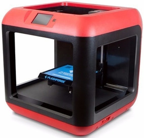 Impressora 3d Finder Flash Forge Wi-f E Usb Com Filamento