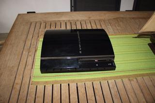 Oferta!!! Playstation 3 Para Repuesto / Reparaciòn
