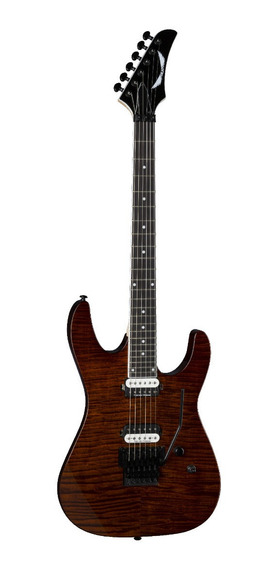 Guitarra Electrica Dean Modern 24 Select Mic Seymour Duncan