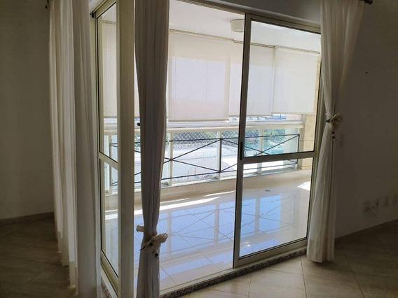 Apartamento Com 4 Dormitórios Para Alugar, 160 M² Por R$ 4.500/mês - Jardim Ana Maria - Jundiaí/sp - Ap2880