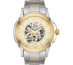 Relógio Automático Bulova 98a111